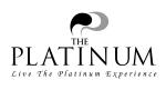 platinum hotel logo